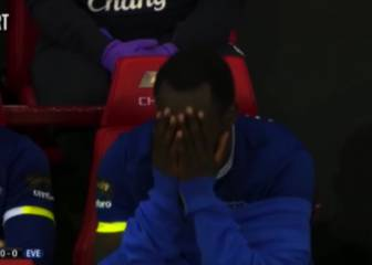 Lukaku's reaction to Martínez becoming Belgium boss