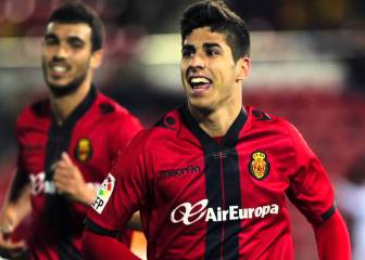 Marco Asensio: five great goals you probably haven't seen