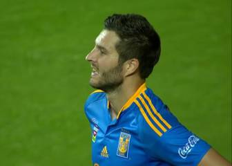Gignac shows why Barcelona decided not to sign him!