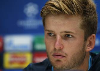 Playing at Wembley could inspire Spurs - Eric Dier