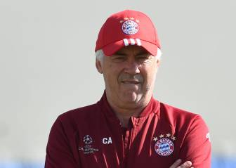 Ancelotti praises Kimmich after Rostov rout