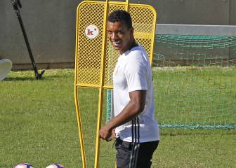 Liverpool v Man United is 'more than a game' - Nani