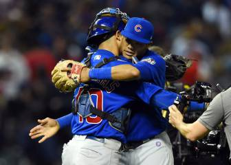 Cubs crush Indians to set up historic World Series decider