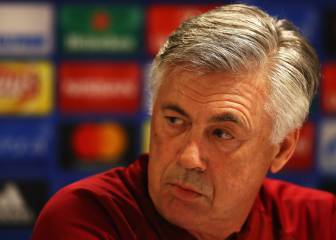 Ancelotti happy with win as Bayern seal last 16 place