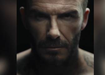 David Beckham and Unicef join forces against child abuse