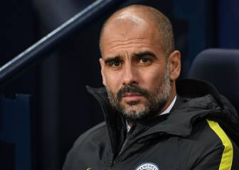 Pep Guardiola wants Toure contract talk