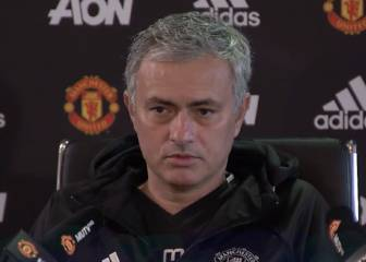 Mourinho issues warning: Players leave on our conditions