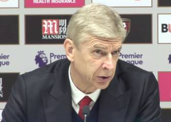 Wenger: Bellerin had to play despite injury due to schedule