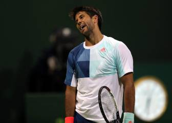 Djokovic saves five match points against Verdasco