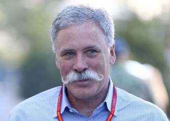 F1 needs 'Superbowl' style weekends - Chase Carey
