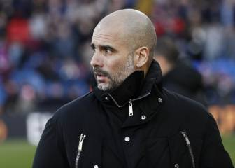 Guardiola, a favor del video-arbitraje