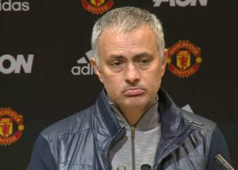 Mourinho sale en defensa de Ibrahimovic tras su incidente