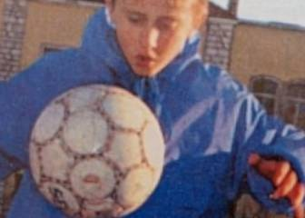 The Luka Modric story: from refugee to football wizard