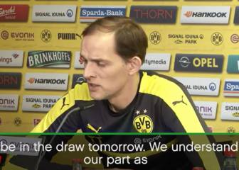 We are Champions League challengers - Tuchel