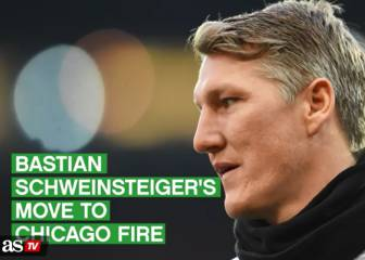 Schweinsteiger's move to Chicago Fire - The reaction