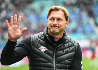 RB Leipzig boss dreaming of Champions League ahead of UEFA ruling
