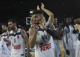 El Madrid a por su otra Décima: estará en la Final Four de 2017