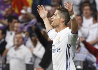 Cristiano sends a message to his detractors: