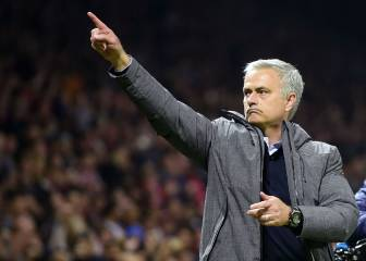 Mourinho admits he lied about Europa League importance for United