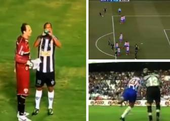 Sneaky or clever? 5 of the best goals from quick thinking