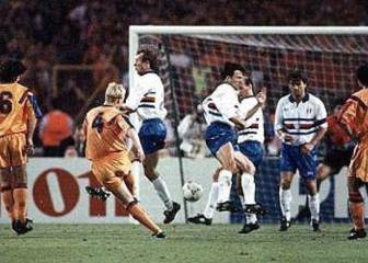 When Koeman and Barça's Dream Team conquered Wembley
