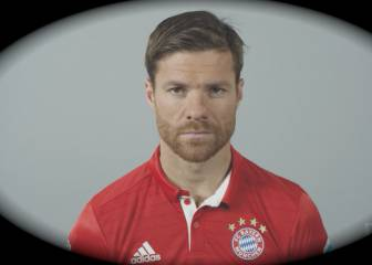 Xabi Alonso: 10 of the midfielder's greatest goals