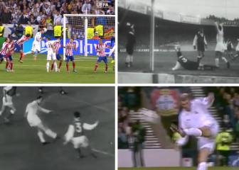 The 11 key moments in Real Madrid's 11 European triumphs