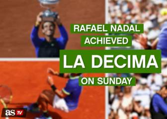 Quiz - Rafael Nadal's French Open 'La Decima'