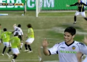 Isco's debut goal for Valencia: a sign of things to come