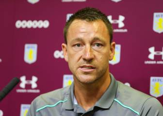 The objective is to get Villa back in the Premier League