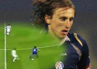 Skill never goes out of fashion: Modric at 22