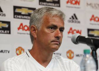 Mourinho: Ronaldo return to United is