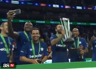 France beat Denmark to Star Sixes title