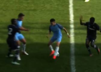 Fabulous Phil Foden: The Man City youngster who has delighted Pep