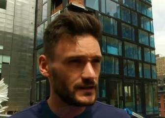 Lloris 'doesn't care' about Spurs' transfer inactivity
