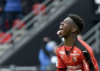 A star is born: the best of Ousmane Dembélé at Rennes