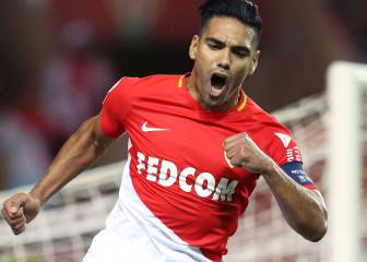 5 things... Falcao scores seven goals in four days