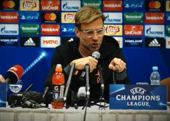 Confusion, interruptions and Coutinho who? Klopp's Russian nightmare