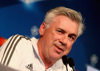 Carlo Ancelotti appreciates support of Nigerian fans