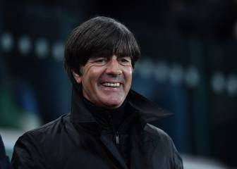 Löw 'delighted' with Heynckes' Bayern return