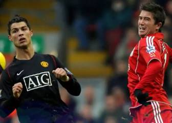 Houllier was right to choose me over Cristiano Ronaldo - Kewell
