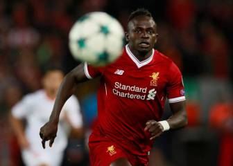 Klopp hopes to compromise with Senegal over Mané