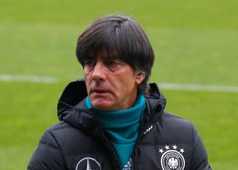 Germany one of favourites for World Cup - Voller