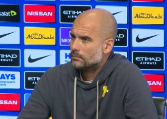 Guardiola sobre Messi: