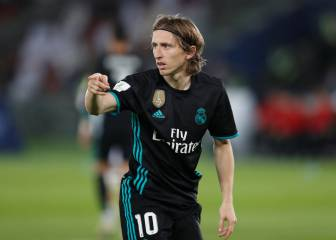 Modric: the radar from Zadar
