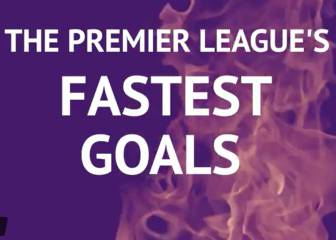 The Premier League's Fastest Goals