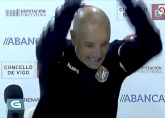 Valladolid B boss loses it after being branded shameless