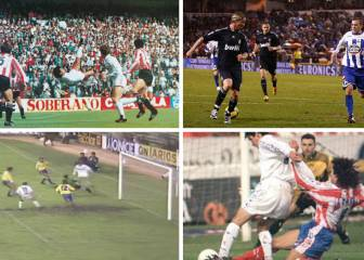The 10 greatest Real Madrid goals in LaLiga history