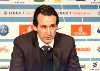 Emery, optimista: