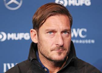 Totti tips Real Madrid to prevail over PSG